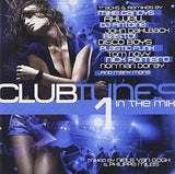 Club Tunes Vol. 1 - In The Mix (2 CD) Import