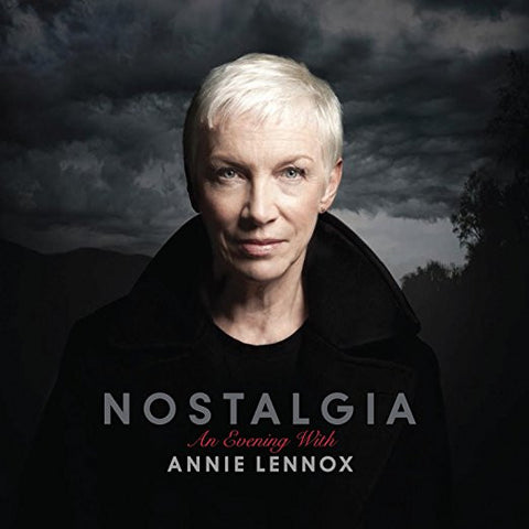 Annie Lennox - Nostalgia: An Evening with Annie Lennox CD+DVD