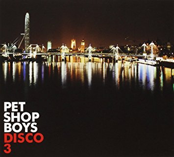 Pet Shop Boys - DISCO 3 (REMIX + Bsides CD)