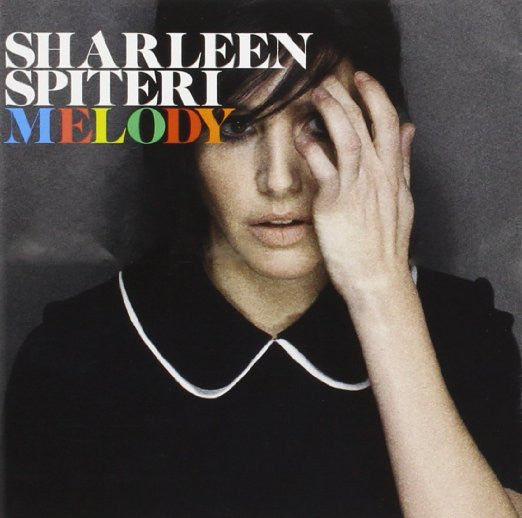 Sharleen Spiteri - MELODY CD (Import) Texas