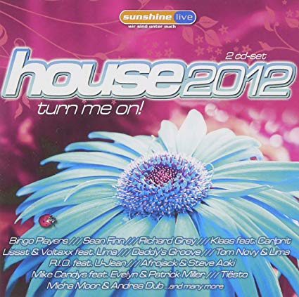 House 2012 (2CD Import) - Various Artist by  ZYX