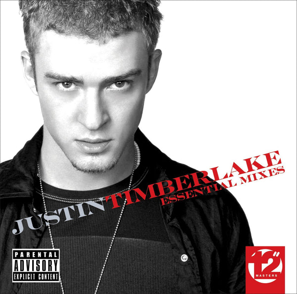 Justin Timberlake Essential Mixes CD (Official)