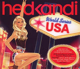 Hed Kandi - World Series USA (CD IMPORT)