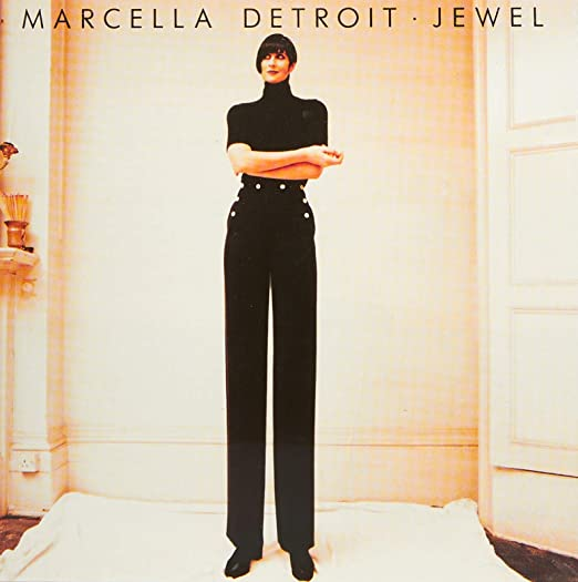 Marcelle Detroit (Shakespears Sister) JEWEL 1994 solo CD - Used