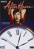 After Hours - DVD (1985) film  Comedy  -Used
