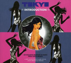 Various Artists - Tokyo Project: Introduction - CD