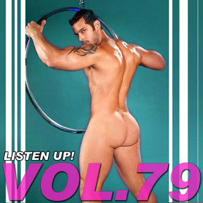 Listen Up! Vol. 79  (Various Artist) CD