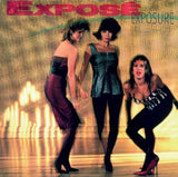 Expose - Exposure: Deluxe Edition [2015 Import 2 CD set]