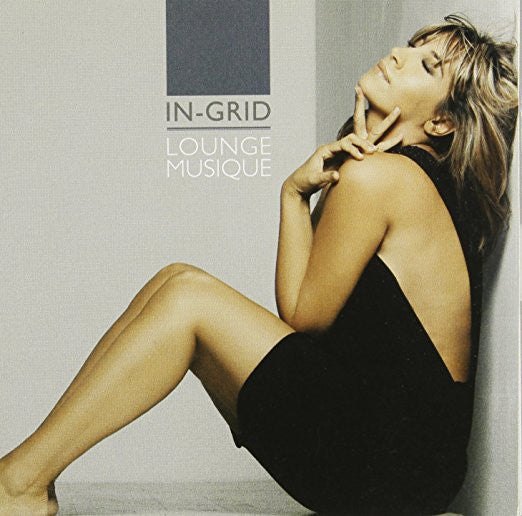 In-Grid - Lounge Musique CD (Import)