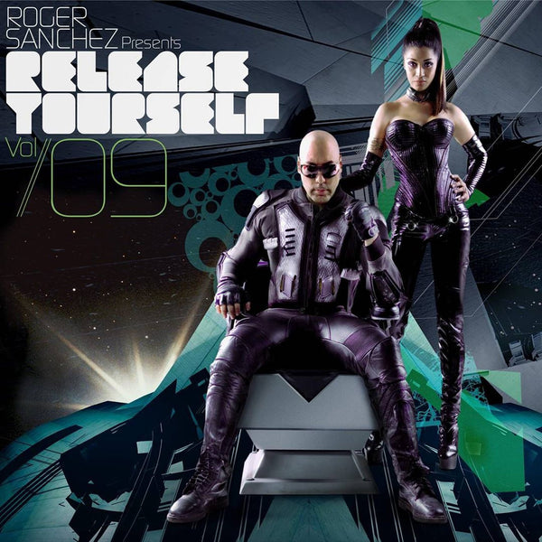 Release Yourself vol. 9 Roger Sanchez