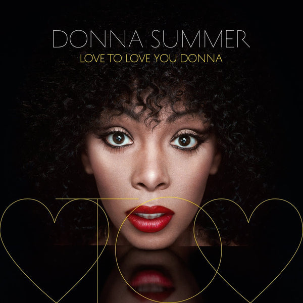 Donna Summer Love To Love You Donna 2013 REMIXES CD