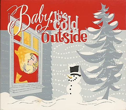 Baby It's Cold Outside - EMI Compilation (Various Artist) Used CD