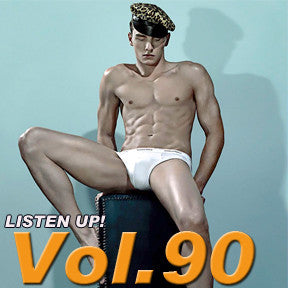 Listen Up! vol. 90 (Sam Smith, Charli XCX)