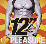 "Almighty - 12"" of Pleasure 2 CD set"