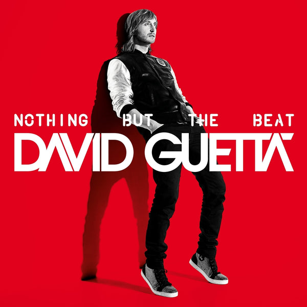 David Guetta (Feat. J.Judson, Jessie J, Timbaland, Usher, & More!) Nothing But The Beat (2 Disc Edition)
