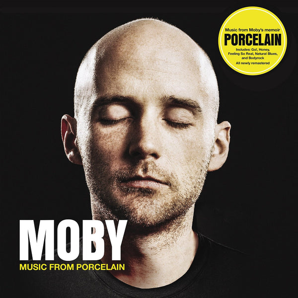 Moby - Music From Porcelain - 2CD