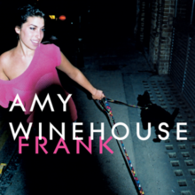 Amy Winehouse - Frank 2LP VINYL (SALE)