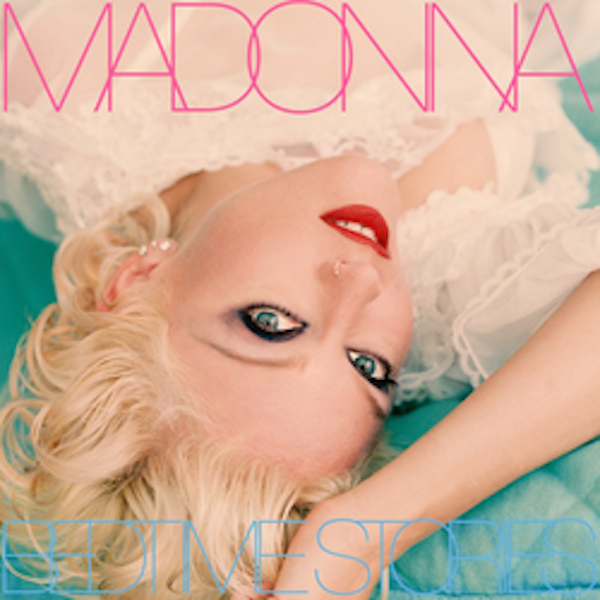Madonna - Bedtime Stories  - Used CD