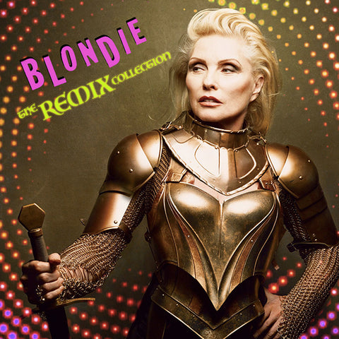 Blondie - The REMIX Collection - CD