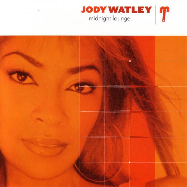 Jody Watley - Midnight Lounge  CD (IMPORT)