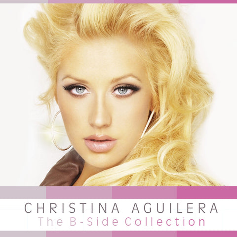 Christina Aguleria - The B-Side Collection CD