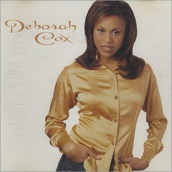 Deborah Cox - Who Do U Love (USA Maxi remix CD single)- Used