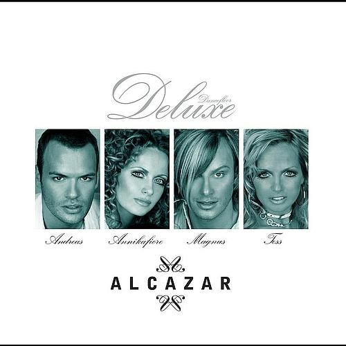 Alcazar - Dancefloor Deluxe CD (Import) NEW