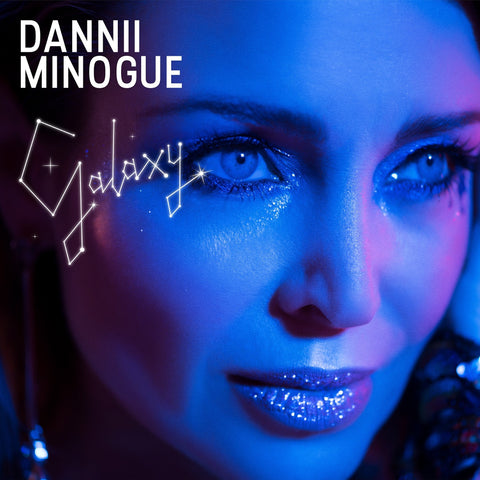 Dannii Minogue - GALAXY (Remix EP) + Bonus tracks