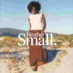 Heather Small (M People) - Proud - CD