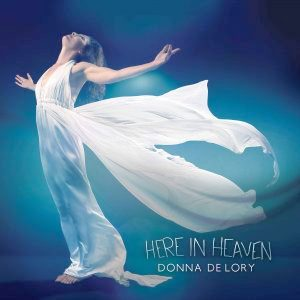 Donna De Lory - Here In Heaven CD (New)