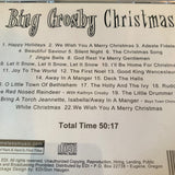 Bing Crosby Christmas - Used CD (2003)