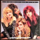 "Bangles ‎- Walking Down Your Street (12"" Extended Dance Mixes) - USED 12"" LP Vinyl Promo"