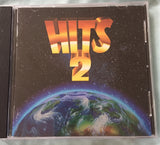 WEA - Hits 2 Japan CD (Used) Madonna's SURVIVAL on this