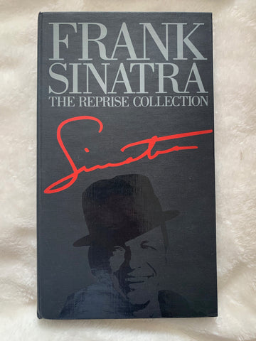 Frank Sinatra - The Reprise Collection 4 CD box set - used