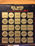 Elvis Presley - The Other Sides vol. 2 (4 LP Vinyl Box Set) Gold Award Hits