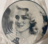 "Madonna - 7"" Interview Picture Disc '85 (Shanghai Surprise) still sealed"