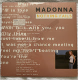 "Madonna - Nothing Fails 12"" LP Original VINYL (New/sealed)"