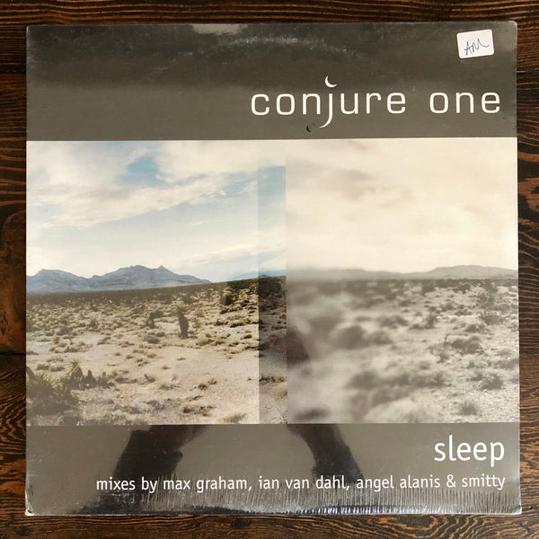 Conjure One ‎- Sleep - LP Vinyl - New
