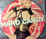 Madonna - Hard Candy LP Picture Disc Vinyl