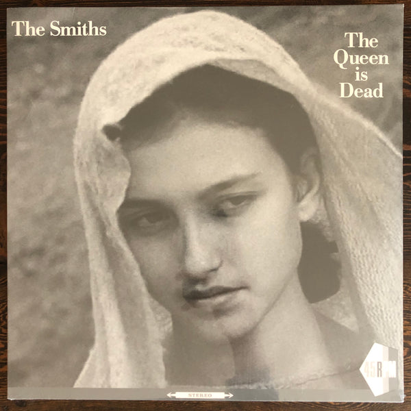The Smiths ‎- The Queen Is Dead - IMPORT Single Limited Edition - LP Vinyl - New