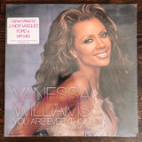 Vanessa Williams ‎- You Are Everything - LP Vinyl - NEW