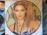 Madonna - Interview Picture Disc from the 80s