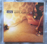 Batucada 3 - Lounge CD (Used)