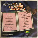 Dolly Parton ‎– Both Sides Of Dolly Parton - LP Vinyl - Used