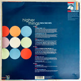 Kim English ‎– Higher Things - 3 x LP Vinyl -  Used