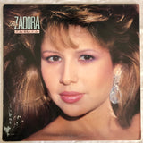 Pia Zadora ‎– I Am What I Am - LP Vinyl - Used