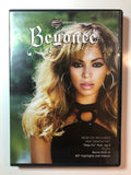 Beyoncé -  BET Official Presents Beyoncé - DVD - Used