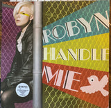 "ROBYN - Handle Me (12"" LP VINYL) used"
