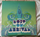"Naked Music - Lost On Arrival 12"" Used"