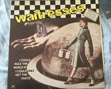 "Waitresses - LP VINYL (Used) "" I Could Rule The World..."" LP"